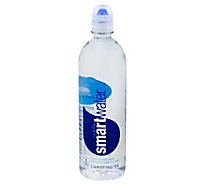 smartwater Vapor Distilled Water - 6-23.7 Fl. Oz.
