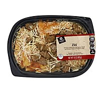 Signature Cafe Pasta Ziti - 15 Oz