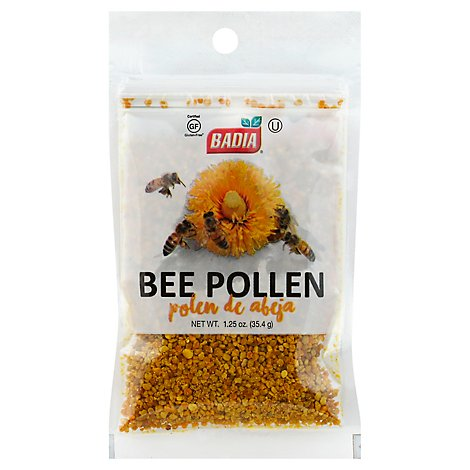 Badia Bee Pollen - 1.25 Oz
