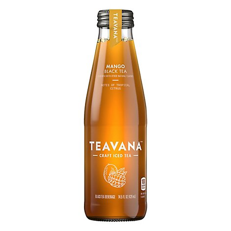 Teavana Mango Black Tea - 14.5 Fl. Oz.