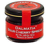Dalmatia Sour Cherry Mini - 1.05 Oz