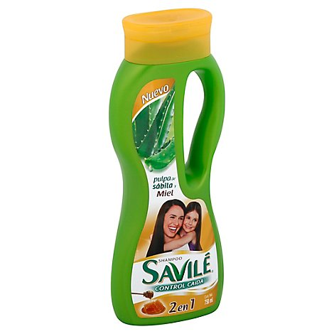 Savile 2 In 1 Shampoo - 25.36 Fl. Oz.