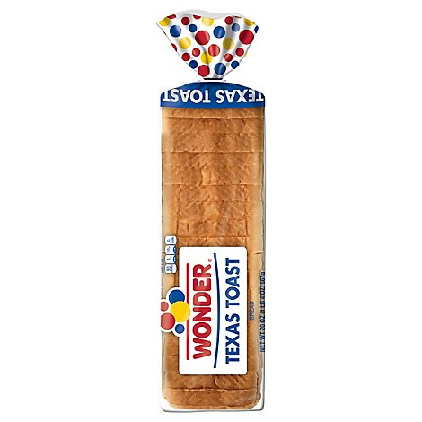 Wonder Texas Toast - 20 Oz