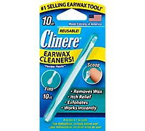 Clinere Earwax Cleaners - Each