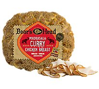 Boars Head Chicken Breast Madrasala Curry - 1.00 LB