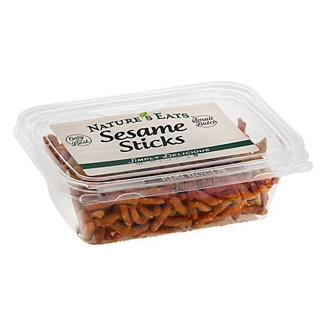 Sesame Sticks - 8 Oz