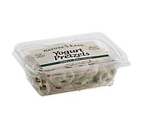 Yogurt Pretzels - 9 Oz