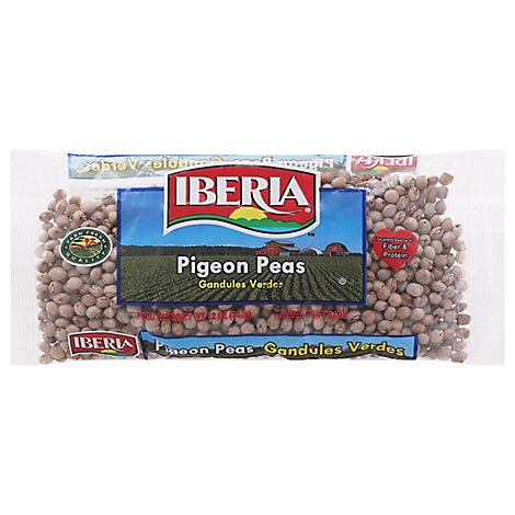 Bobs Red Mill Split Peas Green - 29 Oz