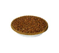 Pie Pecan Baked 8in In Kraft Box - 23Oz