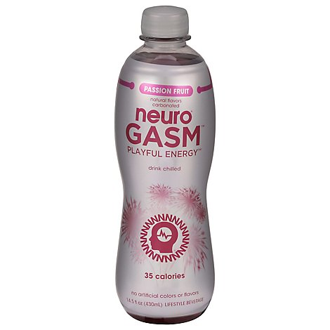 Neuro Passion - 14.5 Fl. Oz.