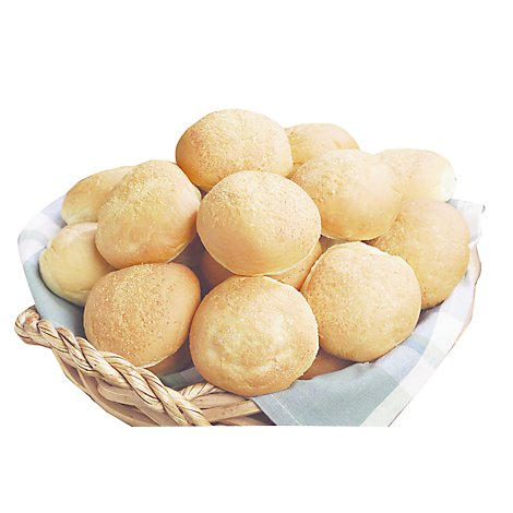 Bakery Rolls Potato - 12 Count