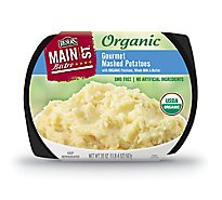 Resers Main St Bistro Organic Mashed Potatoes - 20 Oz