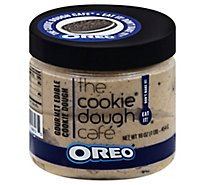 Cookie Dough Cafe Dough Cookie OREO - 16 Oz