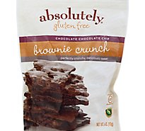Absolutely Gluten Free Brownie Crunch - 4 Oz