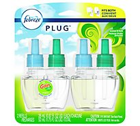 Febreze Notice Refl Gain Org - 52 Ml