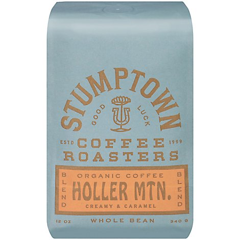 Stumptown Holler Mountain Whole Bean - 12 Oz