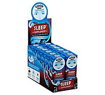 Good Day Supplemnt Sleep Chocolate - .99 Oz