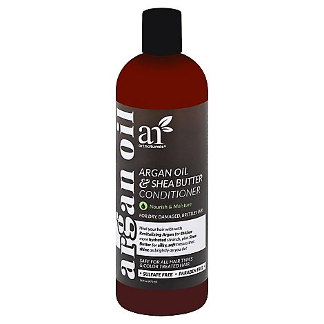 Art Naturals Argan Conditioner - 16 Fl. Oz.