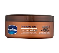 Vaseline Cocoa Body Butter - 8 Oz