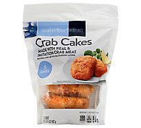 waterfront BISTRO Crab Cakes - 5 Count