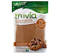 Truvia Brown Sugar Blend - 18 Oz