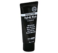 Biomiracle Charcoal Peel Off - 3.5 Z