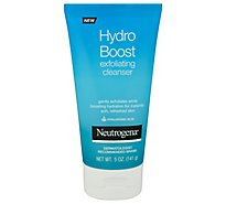 Neutrogena Exfoliating Cleansr - 5 Z