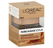 Loreal Pure Sugar Smooth - 1.7 Z