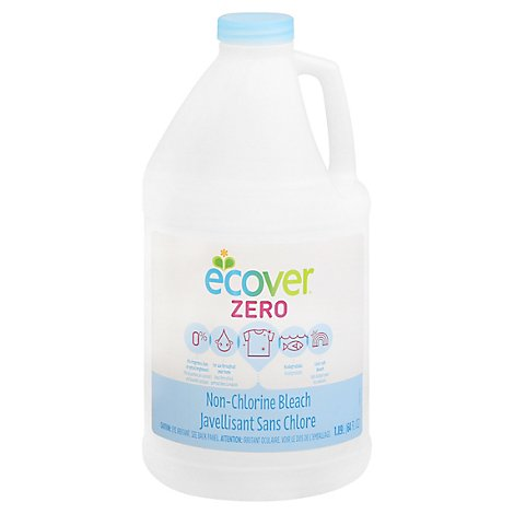 Ecover Bleach Non Chlorine Ecological Ultra Jug - 64 Fl. Oz.