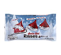 HERSHEY Kisses Milk Chocolate - 11 Oz