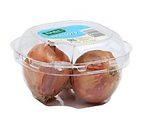 Signature Farms Shallots - 3 Oz