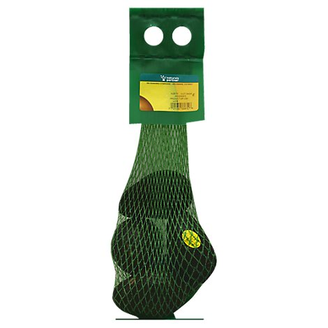 Avocados Organic - 4 Count