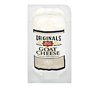 Dietz & Watson Originals Goat Cheese Log 4.5 Oz