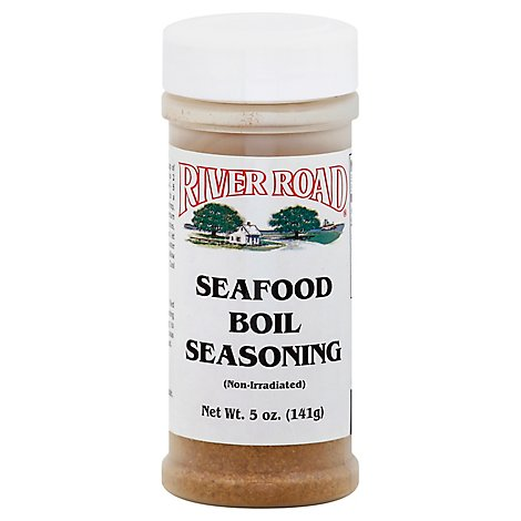 River Road Seafood Boil - 5 Oz