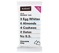 RXBAR Protein Bar Chocolate Chip - 1.83 Oz