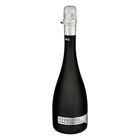 Sterling Vineyards Vintners Collection Wine Prosecco - 750 Ml