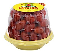 Cherubs Tomatoes - 18 Oz