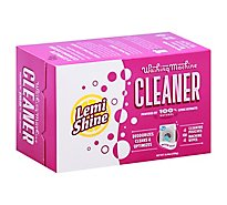 Lemi Shine Cleaner Washing Machine 8 Count - 8.44 Oz
