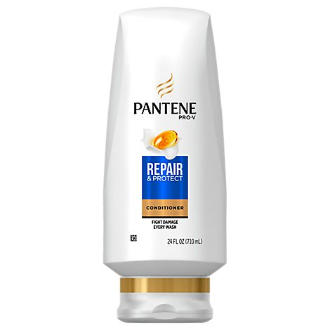 Pantene Pro V Repair & Protect Conditioner - 24 Fl. Oz.