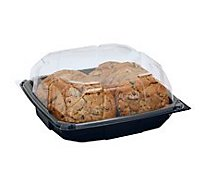 Bakery Cookies Chocolate Chunk 10 Count - Each
