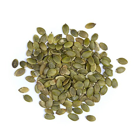 Pumpkin Seeds Organic - 8 Oz