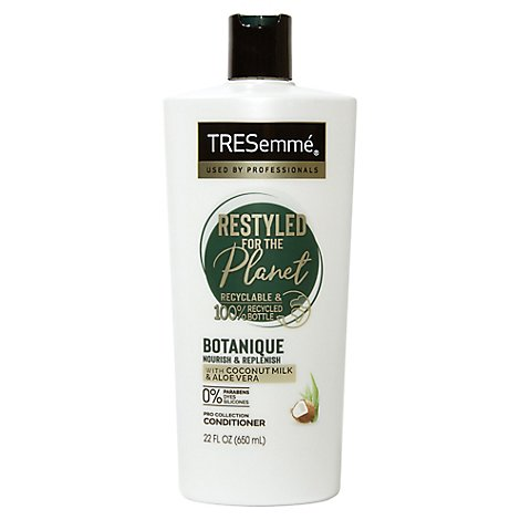 TRESemme Botanique Conditioner Nourish & Replenish - 22 Fl. Oz.