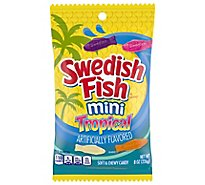 Tropical Swedish Fish Peg Bag - 8 Oz