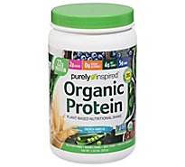 Purely In Organic Prtn Van - 1.5 Lb