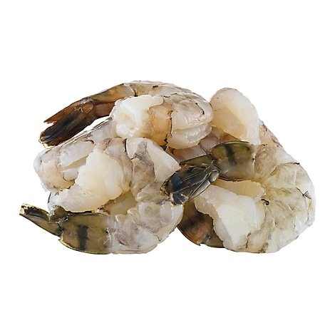 Seafood Counter Shrimp Gulf Raw 41-50 Count - 1.25 LB