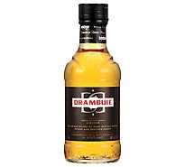 Drambuie Liqueur 80 Proof - 375 Ml