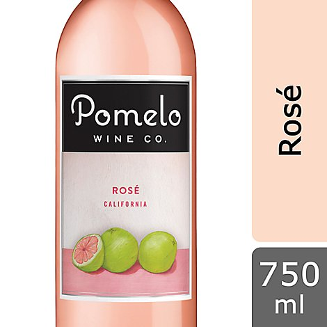 Pomelo Rose Wine - 750 Ml