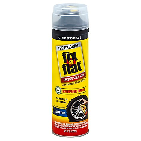 Fix A Flat Large Tire - 20 Oz