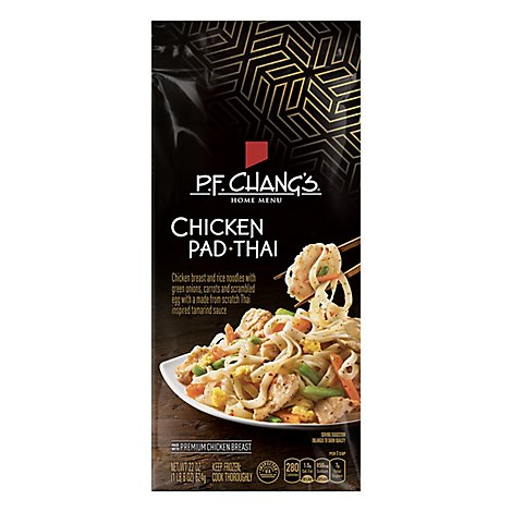 P.F. Changs Home Menu Meal For Two Chicken Pad Thai Frozen - 22 Oz