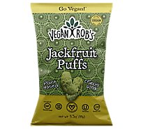 Veganrobs Puff Jackfruit - 3.5 Oz